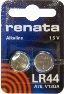 renata button cell